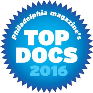 Dr. Ronald H. Fields, Top Docs 2016